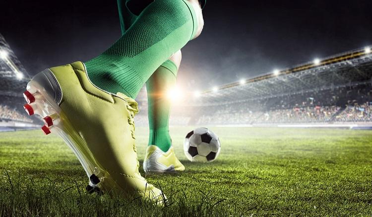 O futebol pode ensinar muito sobre vários conceitos da Física
