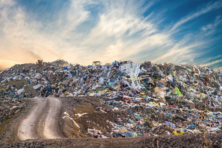 O lixão é responsável por problemas ambientais e sociais