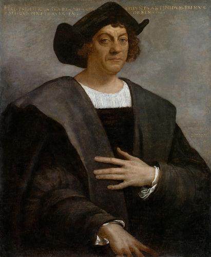 Ao todo, Cristóvão Colombo fez quatro viagens para a América.[1]