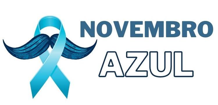 Novembro é um mês voltado para a conscientização sobre o câncer de próstata.