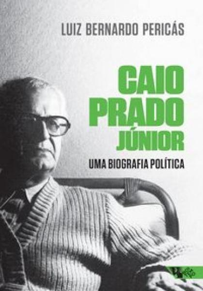 Caio Prado Júnior participou da Revolução de 30 e militou na Aliança Nacional Libertadora e no Partido Comunista Brasileiro. [1]
