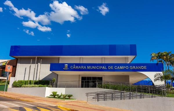 A Câmara Municipal é a sede do Poder Legislativo de uma cidade e local onde trabalham os vereadores. [2]