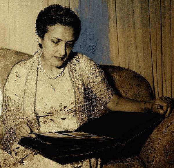 Cecília Meireles é uma das primeiras vozes femininas na literatura brasileira.