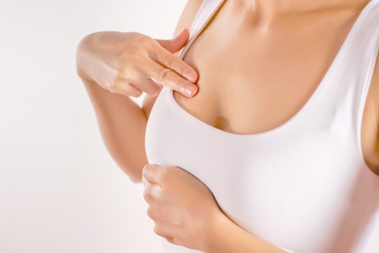 Conhecer o corpo é fundamental para que a doença seja diagnosticada precocemente.