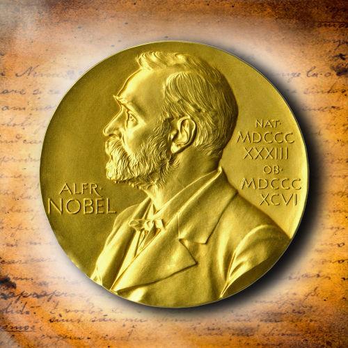 A criação do Prêmio Nobel aconteceu em cumprimento ao testamento de Alfred Nobel e foi um dos grandes legados desse sueco.