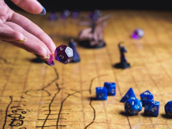 Probabilidade é a área da matemática que estuda a chance de um evento ocorrer.