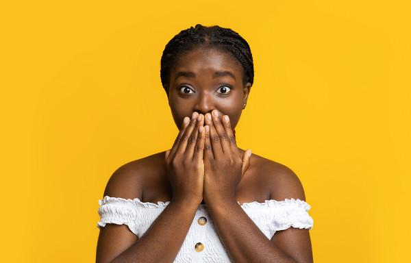 Os vícios de linguagem podem gerar situações constrangedoras ou mal-entendidos.