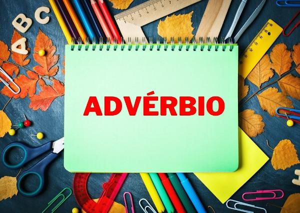 Os advérbios são palavras responsáveis por modificar verbos, adjetivos e outros advérbios, atribuindo-lhes circunstâncias.