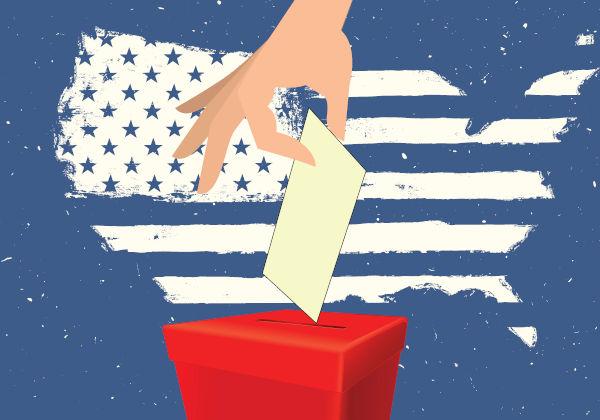 A cada quatro anos, o mundo volta seus olhos para acompanhar a eleição presidencial nos Estados Unidos.