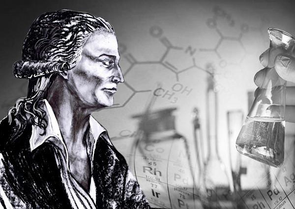 Antoine Lavoisier é o criador da teoria da conservação das massas.