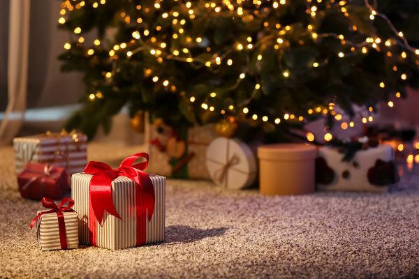 O Natal é uma das festividades mais tradicionais no Ocidente.