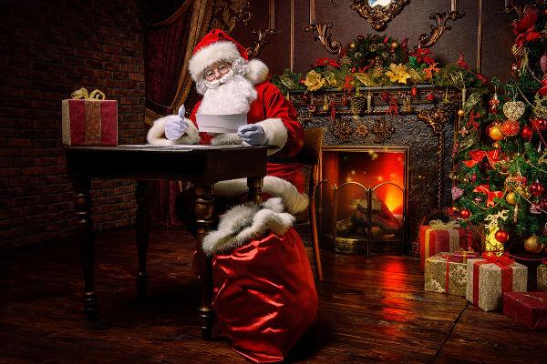 A figura moderna do Papai Noel só começou a ganhar seus contornos definitivos a partir do século XIX.
