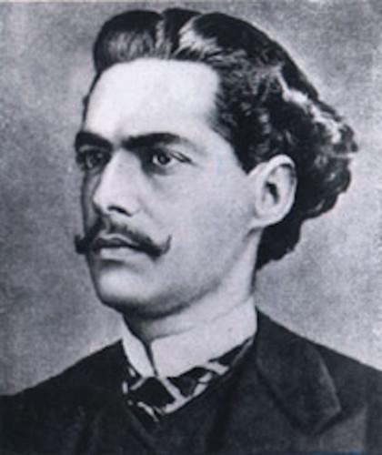 Castro Alves é o grande expoente da terceira geração romântica do Brasil.