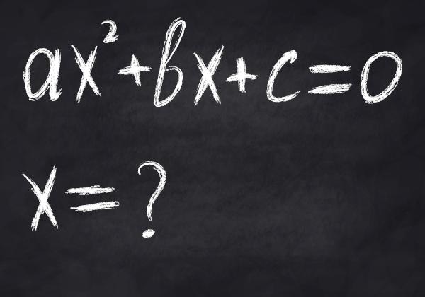 Resolver equações é procurar o valor de x que as torne verdadeiras.