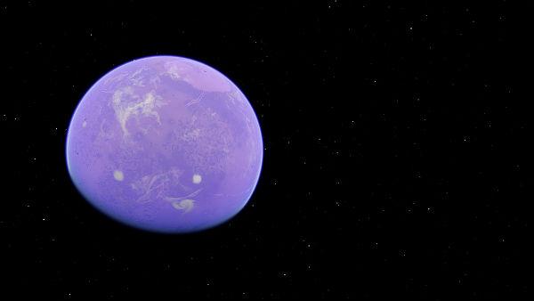 Exoplanetas existem em diferentes formas, alguns deles, inclusive, são bastante parecidos com a Terra.