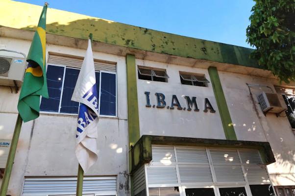 O Ibama é um instituto vinculado ao Ministério do Meio Ambiente. [1]