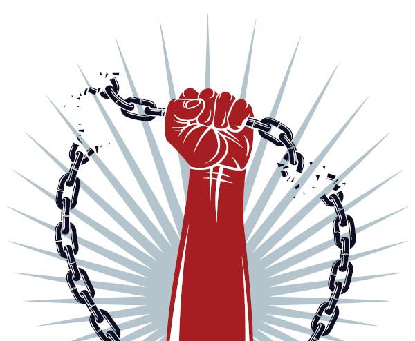 Dia 13 de maio é o Dia da Abolição da Escravatura.