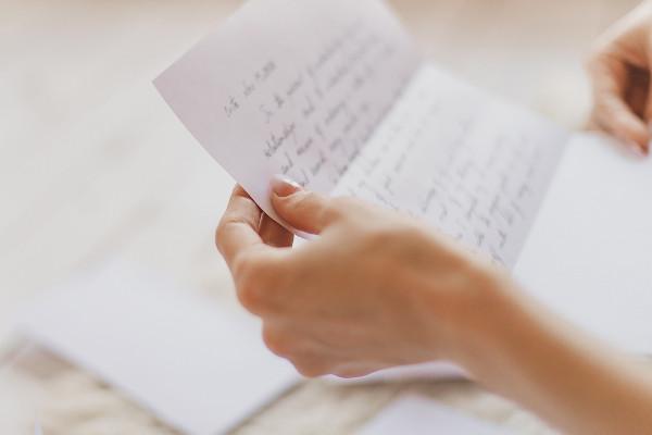 A carta argumentativa serve para expressar uma opinião ou insatisfação a respeito de algum problema.