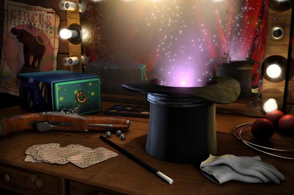 No dia 31 de janeiro comemora-se o Dia Mundial do Mágico.