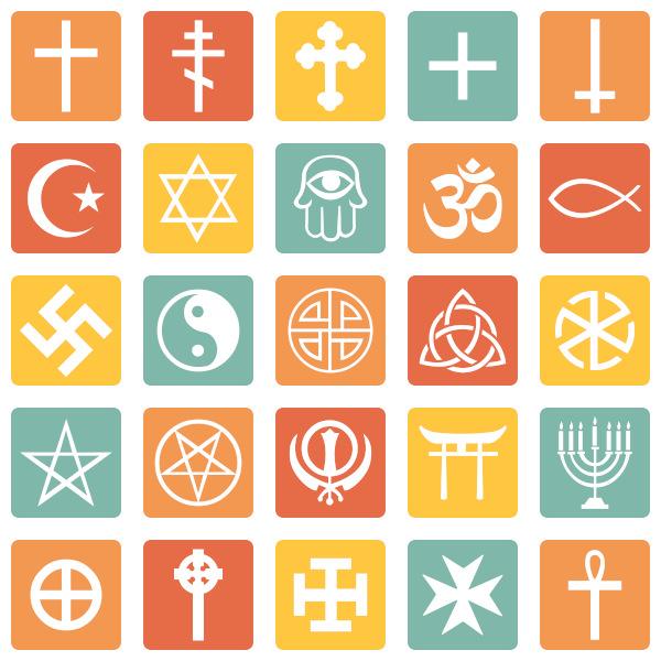 O Dia Mundial da Religião visa a refletir sobre a intolerância religiosa.