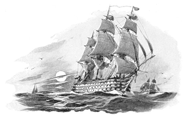 Com o Trato de Navegação e Comércio de 1810, as embarcações inglesas que vinham ao Brasil pagavam apenas 15% de imposto alfandegário.