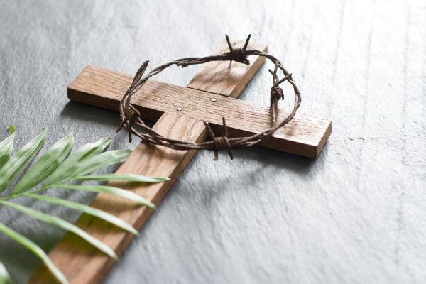 A Quaresma é um período de 40 dias entendido como preparação da Páscoa.
