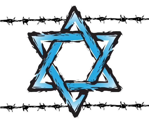 O antissemitismo consiste na aversão aos judeus, que são também chamados semitas.