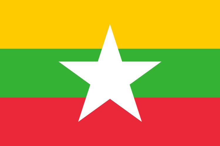 O Mianmar é um país do sudoeste asiático que faz fronteira com países como Bangladesh e Tailândia. Possui cerca de 53 milhões de habitantes.