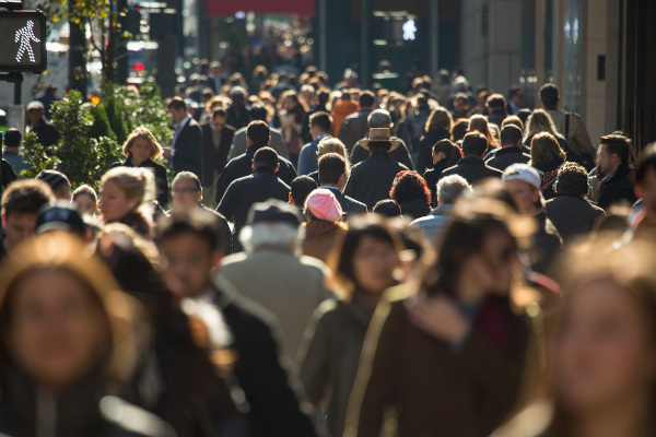O ato de deslocar-se de um local ao outro já é uma migração.
