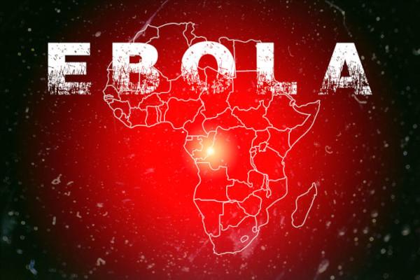 Ebola é uma doença que ocorre na África e é provocada por um vírus.