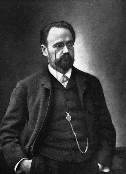 Émile Zola escandalizou a sociedade europeia com sua literatura combativa e crítica às injustiças e contradições de seu tempo.