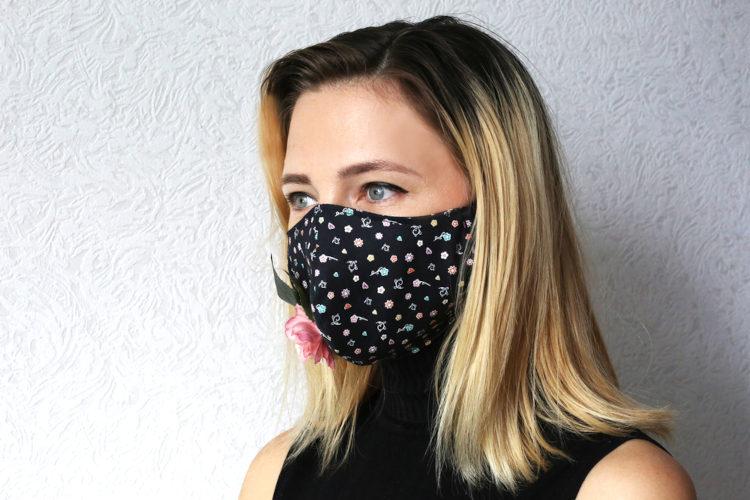 Profissionais da saúde devem utilizar máscaras cirúrgicas ou PFF2/N95 durante seu trabalho.