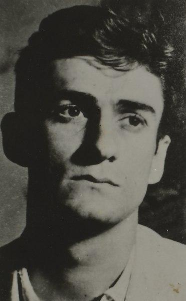 Ariano Suassuna, em 1964.