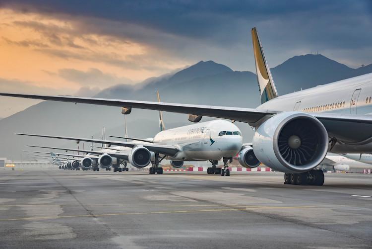 O desenvolvimento dos transportes, assim como das telecomunicações, fomentou o crescimento das viagens turísticas pelo mundo.