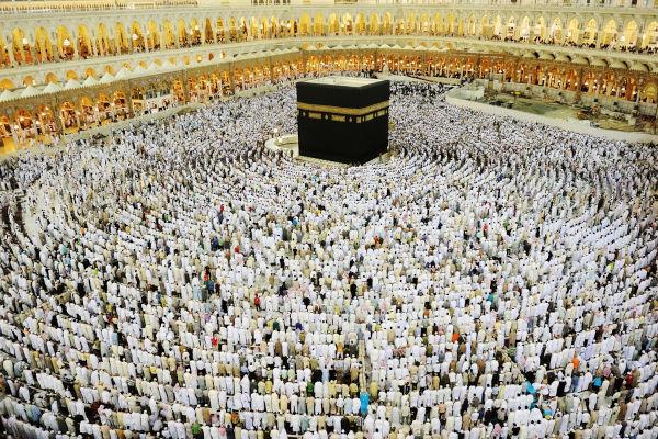 A observância do jejum durante o Ramadã é um dos cinco pilares do islamismo, religião que surgiu no século VII.