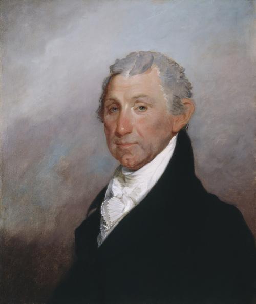 James Monroe foi presidente dos Estados Unidos e responsável pela doutrina que impediu a interferência europeia na independência latino-americana.