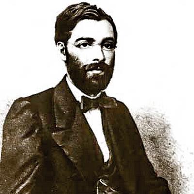O escritor José de Alencar é o grande homenageado no Dia da Literatura Brasileira.