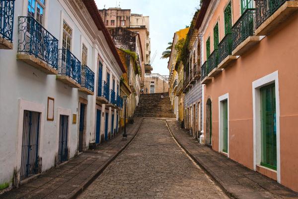 A cidade de São Luís presenciou a Revolta de Beckman entre os anos de 1684 e 1685.