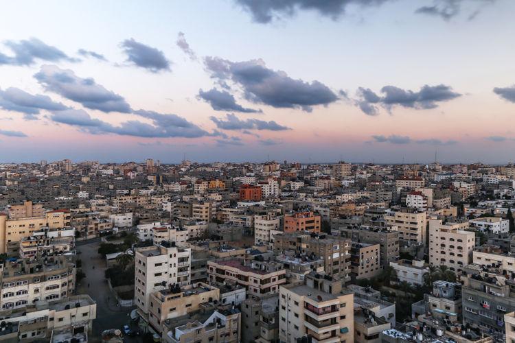Desde 2006, o Hamas é a organização que governa politicamente a Faixa de Gaza.