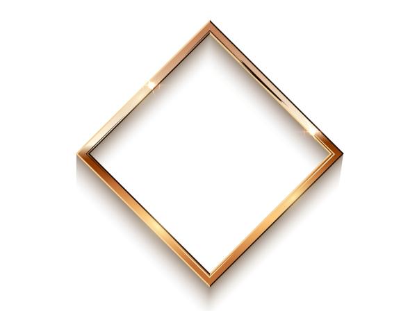 O losango é um tipo particular de quadrilátero.