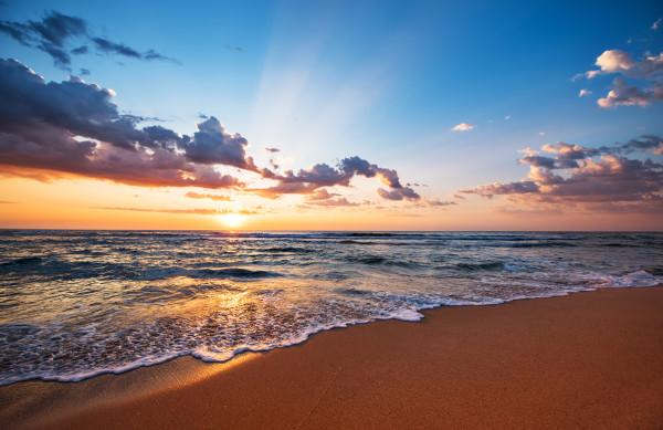 A origem dos oceanos ainda guarda muitos mistérios e mobiliza vários estudos científicos pelo mundo.