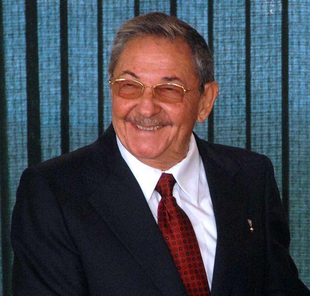 Raúl Castro governou Cuba de 2008 até 2018, quando renunciou ao cargo.