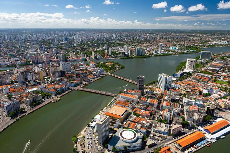 Recife é a cidade mais populosa de Pernambuco.[1]