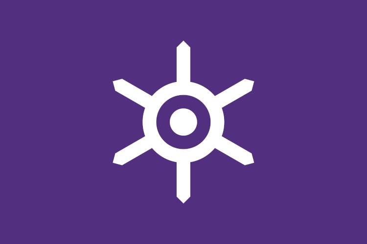 Bandeira de Tóquio