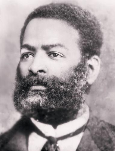 Luís Gama foi um jornalista, escritor e rábula que ficou conhecido como um dos grandes abolicionistas do século XIX.[1]