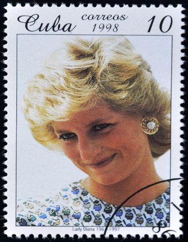 A princesa Diana foi uma das mulheres mais populares da monarquia inglesa.[1]