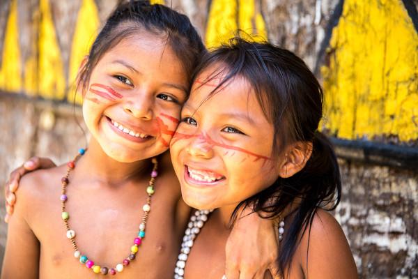 O Dia Internacional dos Povos Indígenas é uma importante data para refletirmos sobre os direitos dessa população invisibilizada.
