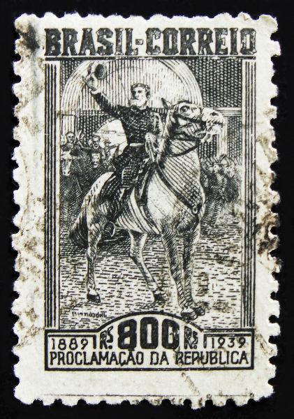 A Primeira República começou em 15 de novembro de 1889, logo após a vitória do movimento republicano sobre o Império. [1]