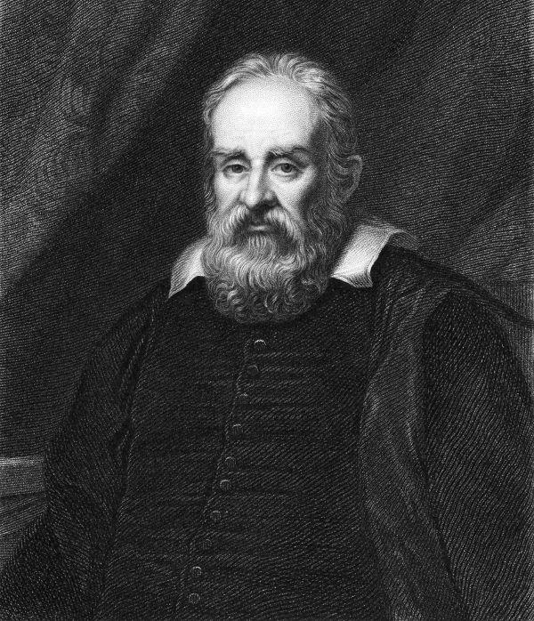 Galileu Galilei realizou contribuições importantíssimas para a Ciência.