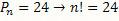 Equação do exemplo